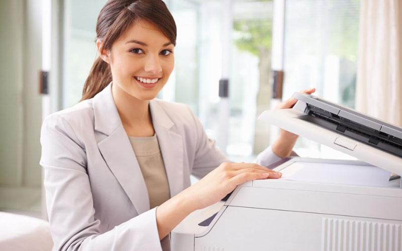 Bảo trì máy photocopy giúp tăng chất lượng bản in, tiết kiệm thời gian và chi phí