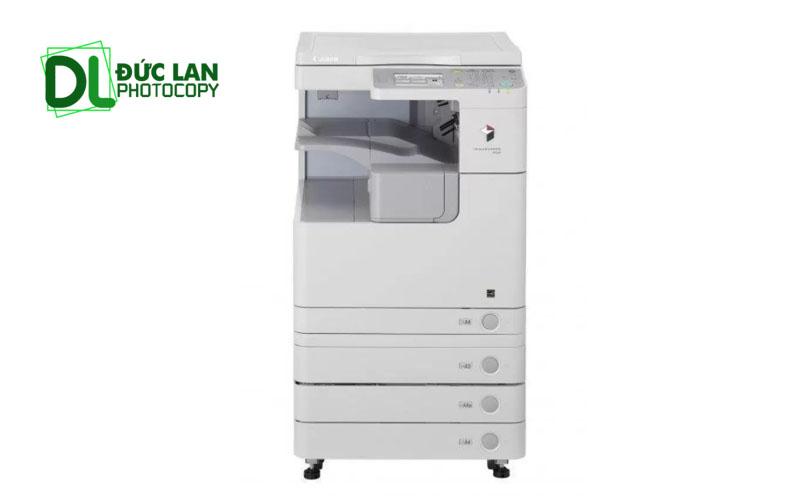 Máy photocopy Canon với công nghệ hiện đại