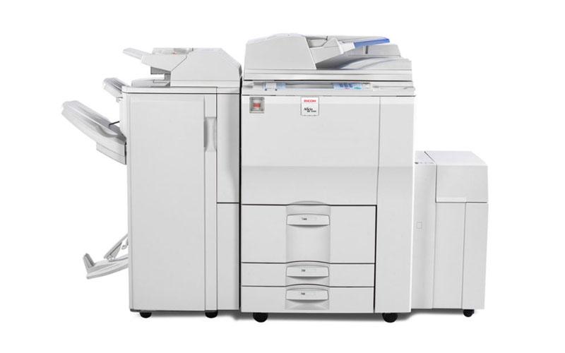 Dịch vụ cho thuê máy photocopy ricoh hiện nay trên thị trường