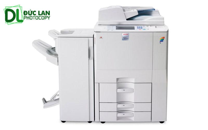 Máy photocopy Ricoh chất lượng vượt trội