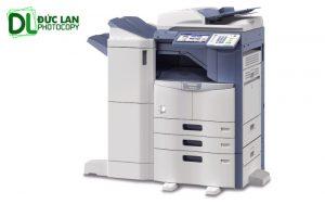 Máy photocopy Toshiba e-Studio 456 mẫu mã đẹp