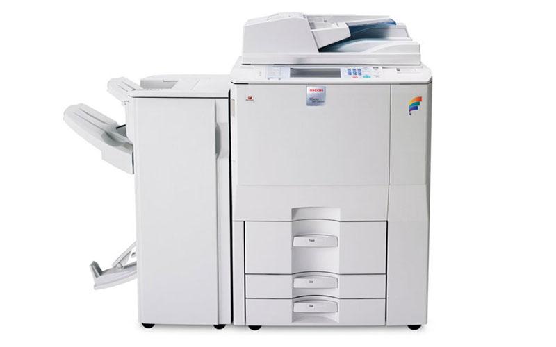 Máy photocopy hàng bãi nhập khẩu có độ mới cao