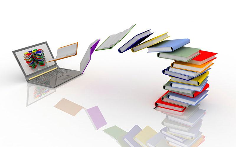 Số hóa các tài liệu để dễ quản lý