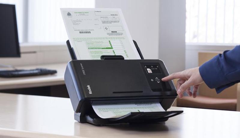 Cách khắc phục máy scan không thể kết nối với máy tính