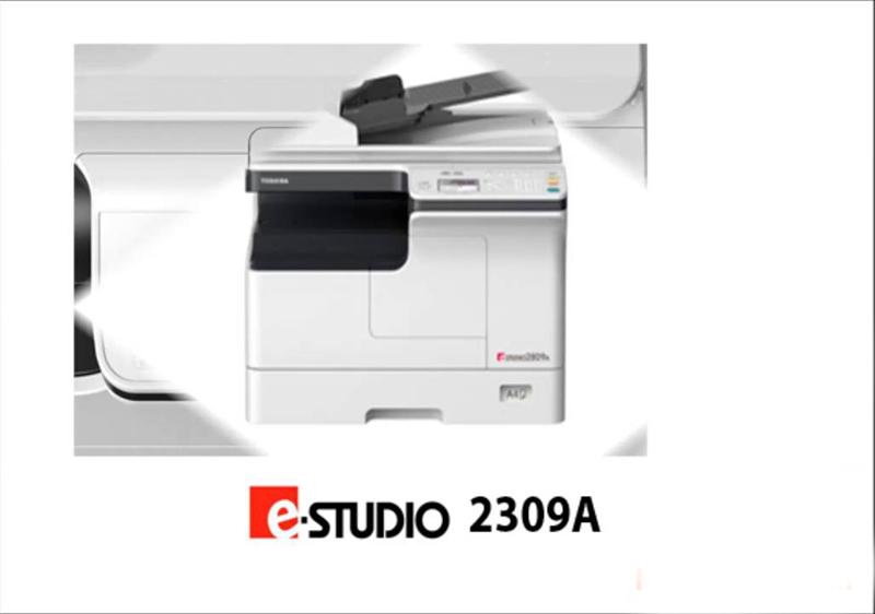 Máy Photocopy Toshiba E – Studio 2309A