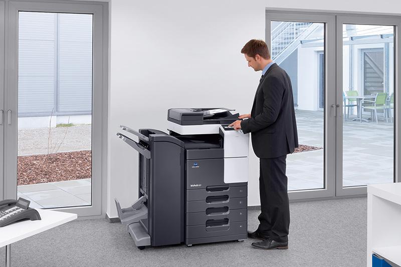 Lưu ý chính sách gia hạn khi thuê máy photocopy