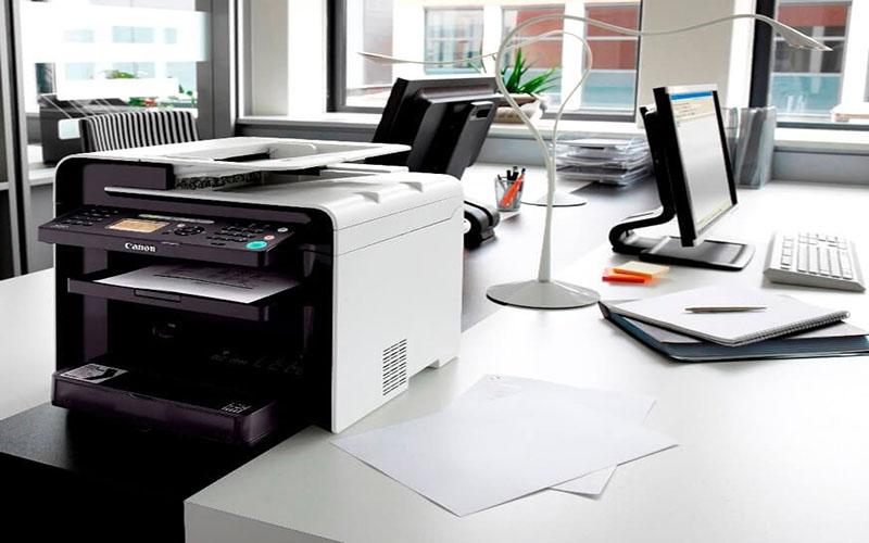 Máy photocopy để bàn cho văn phòng nhỏ