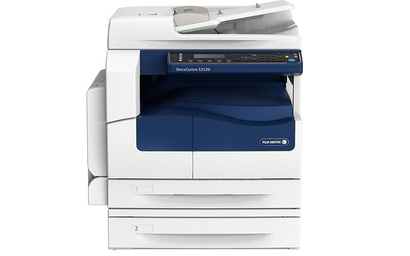 Máy photocopy Xerox S2520
