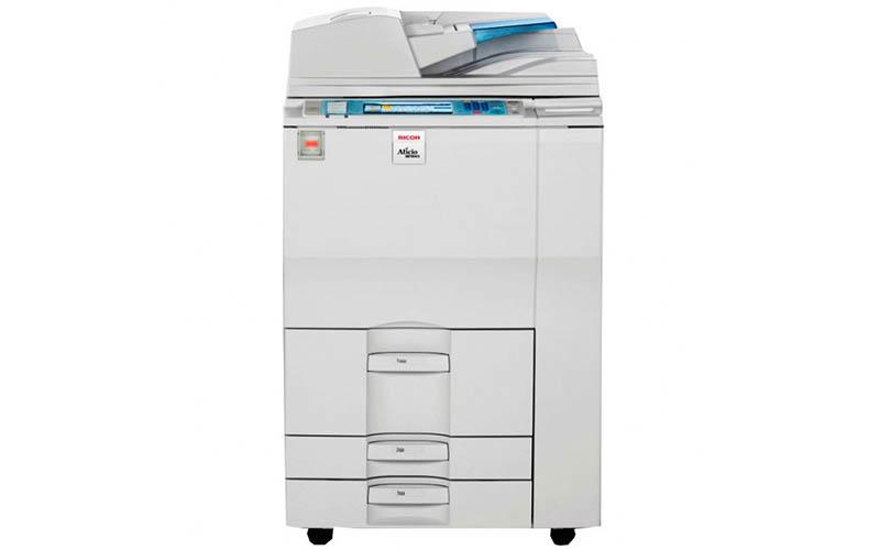 Máy photocopy Ricoh MP 2075 có nhiều tính năng hiện đại