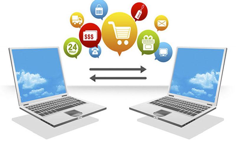 Sử dụng file scan để gửi mail, fax hoặc lưu lại trên máy tính