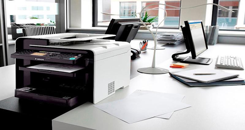 Máy photocopy nhỏ có thể đặt trên bàn làm việc