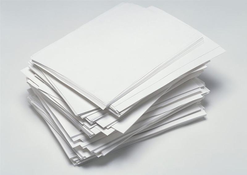 Sử dụng giấy chất lượnghạn chế kẹt giấy