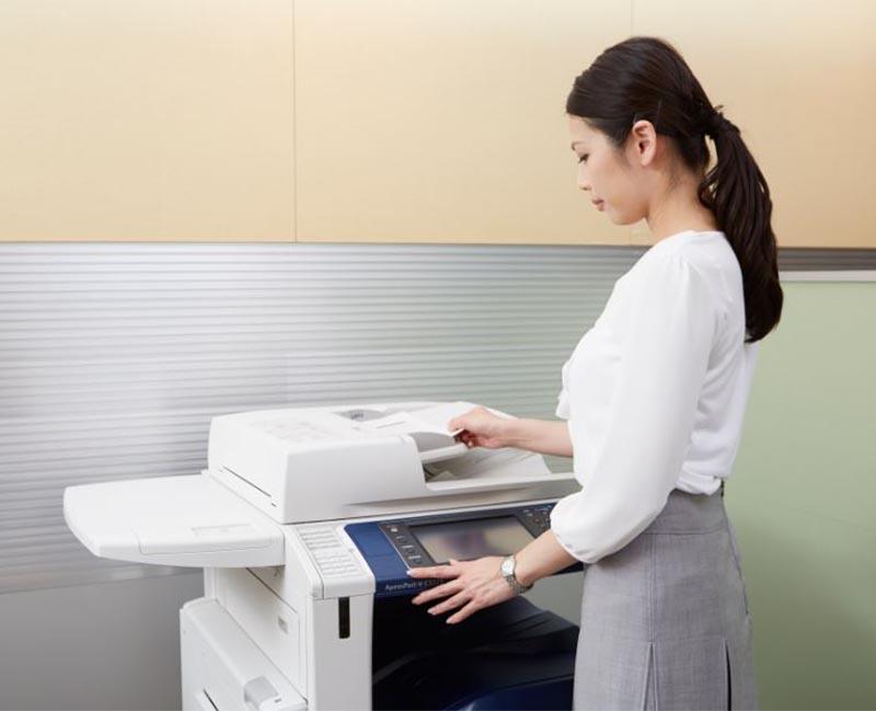 Nguyên nhân gây ra rò rỉ điện ở máy photocopy