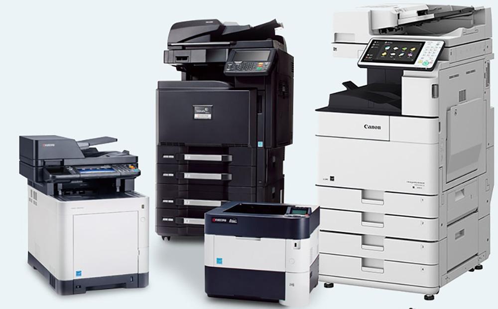 Chọn máy photocopy có nhu cầu sử dụng phù hợp