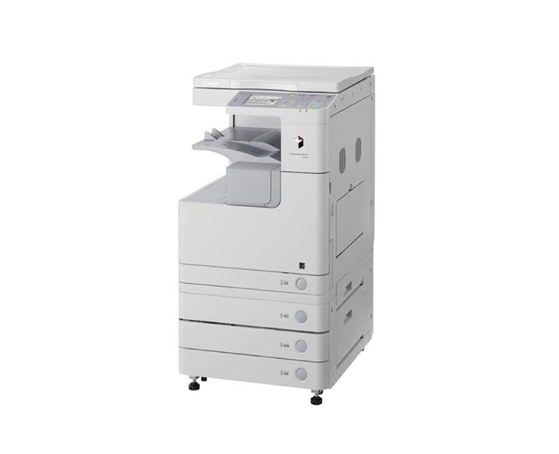 Dòng máy photocopy Canon