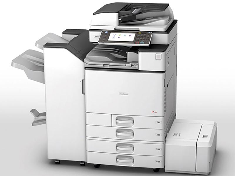 Lợi ích của máy photocopy Ricoh