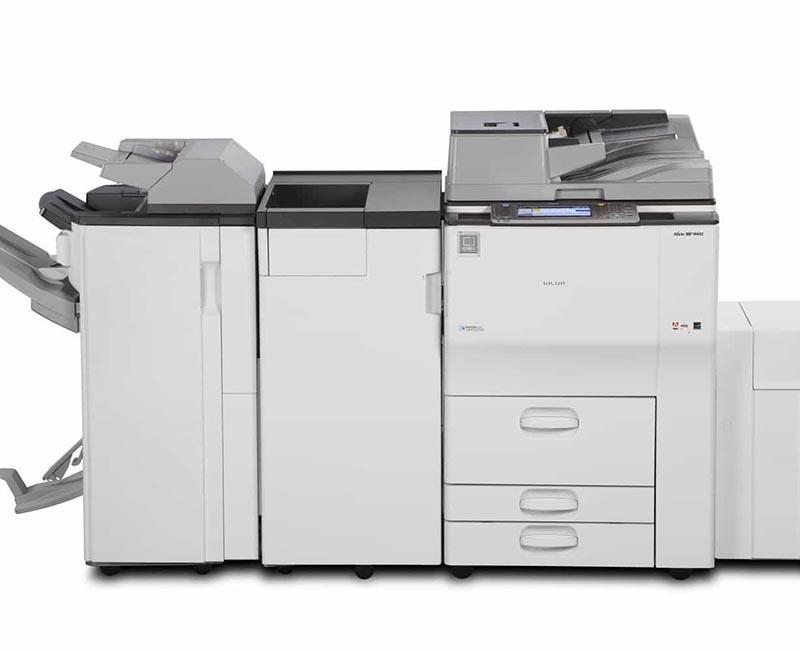Một số lưu ý khi sử dụng giấy trên máy Photocopy Ricoh