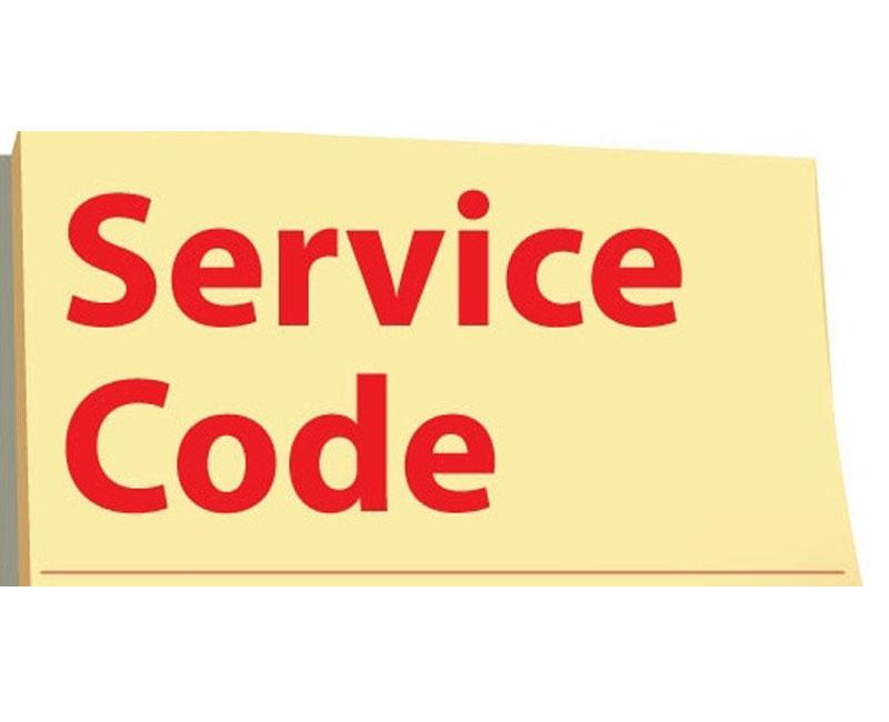 Xử lý bằng mã code của máy
